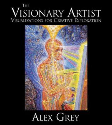 The Visionary Artist 9781591793724
