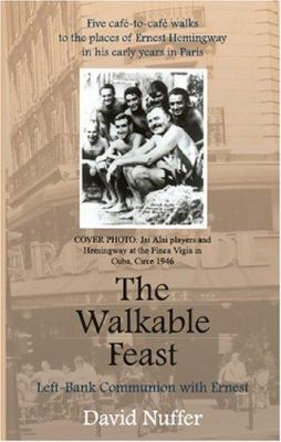 The Walkable Feast 9781594531989