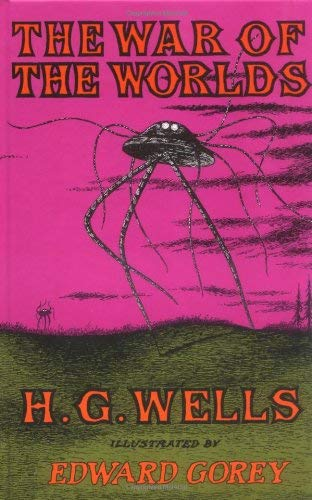The War of the Worlds 9781590171585