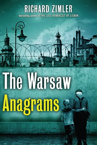 The Warsaw Anagrams 9781590200889