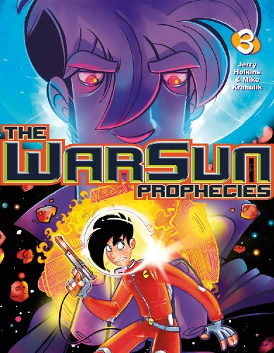 The Warsun Prophecies