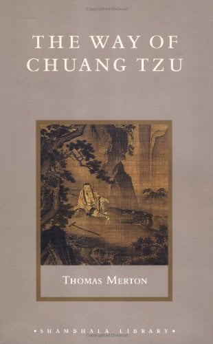 The Way of Chuang Tzu 9781590301432