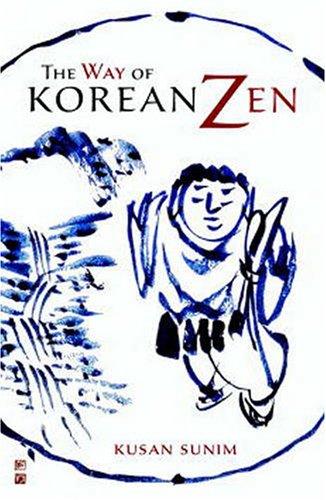 The Way of Korean Zen 9781590306864
