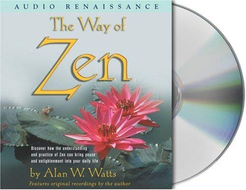 The Way of Zen 9781593976743
