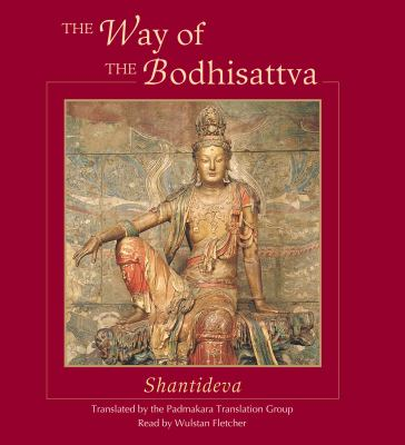 The Way of the Bodhisattva 9781590306338