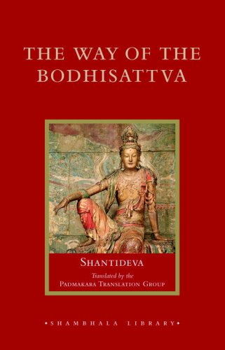 The Way of the Bodhisattva 9781590306147