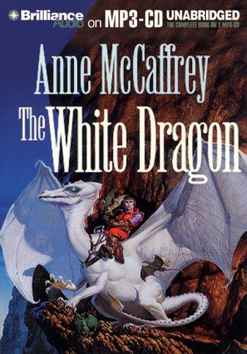 The White Dragon 9781596009967