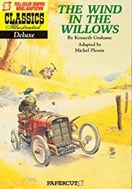 The Wind in the Willows 9781597070959