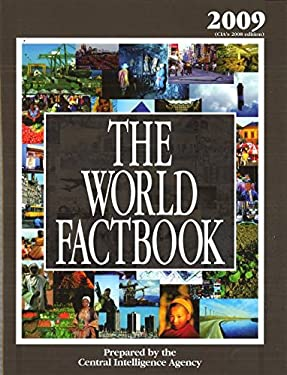 The World Factbook: (CIA's 2008 Edition)