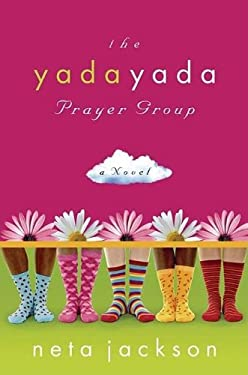 The Yada Yada Prayer Group 9781595544223