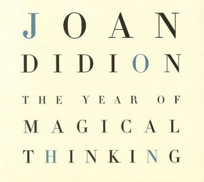 The Year of Magical Thinking 9781598870053