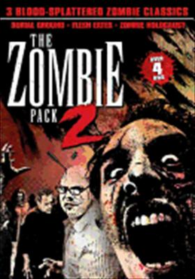 The Zombie Pack 2