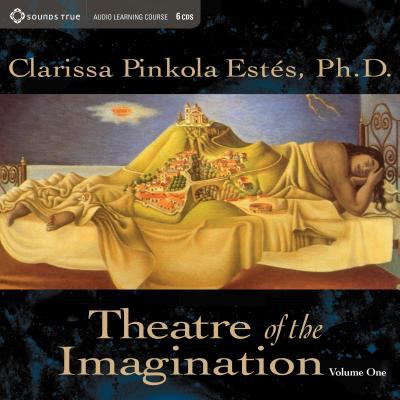 Theatre of the Imagination 9781591793830