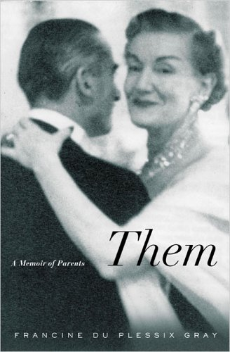 Them: A Memoir of Parents 9781594200496