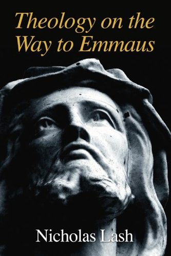 Theology on the Way to Emmaus 9781597520485