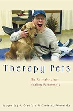 Therapy Pets 9781591020714