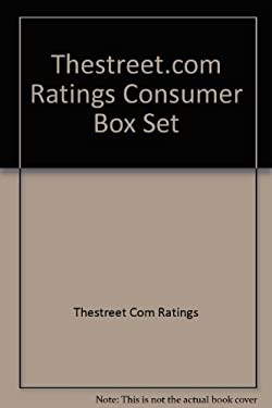 Thestreet.com Ratings Consumer Box Set