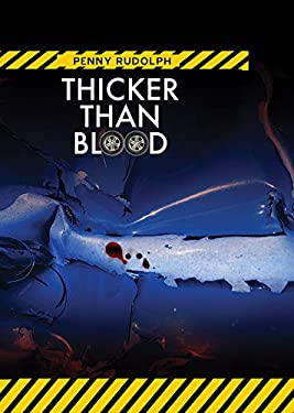 Thicker Than Blood: A Rachel Chavez Mystery 9781590581483