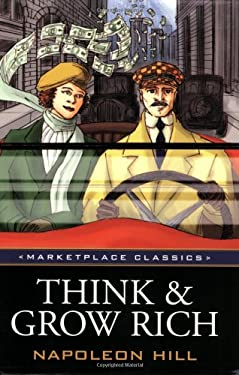 Think and Grow Rich: Original 1937 Classic Edition 9781592802609