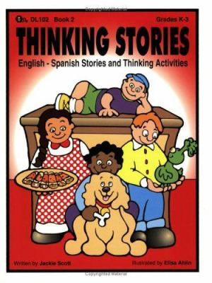 Thinking Stories Book 2 9781593631413