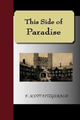 This Side of Paradise 9781595478665