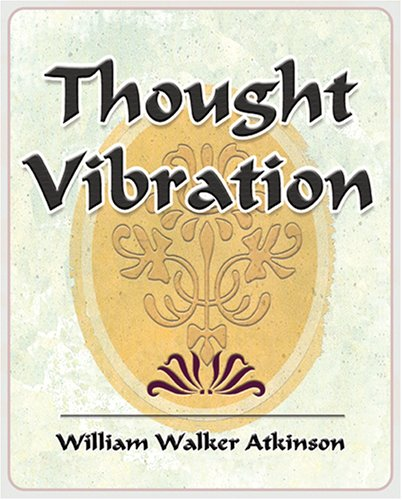 Thought Vibration - 1911 9781594623462