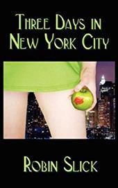 Three Days in New York City 7295020