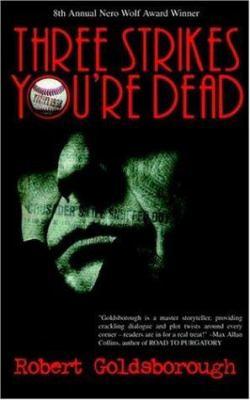 Three Strikes You're Dead 9781590804247