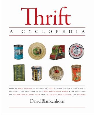 Thrift: A Cyclopedia 9781599471426