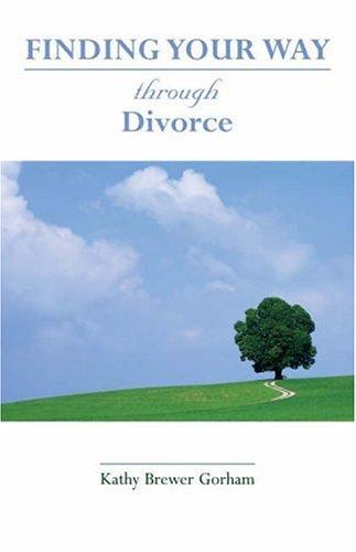 Through Divorce 9781594710742