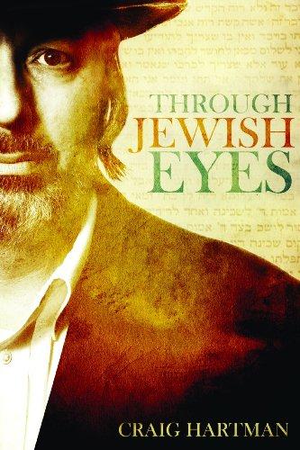 Through Jewish Eyes 9781591669531