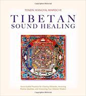 Tibetan Sound Healing [With CD] 7258046
