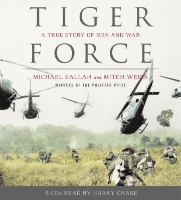 Tiger Force: A True Story of Men and War 9781594832215
