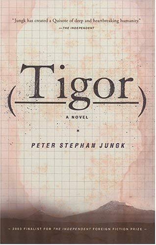 Tigor 9781590511183