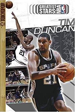 Tim Duncan 9781595321824