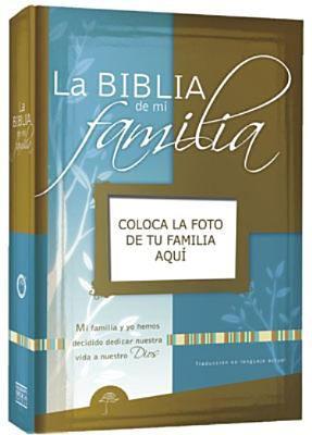 La Biblia de Mi Familia-Tla 9781598772029