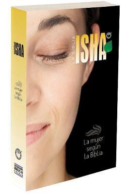 Isha La Mujer Segun La Biblia-Tla 9781598773149