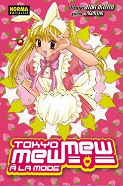 Tokyo Mew Mew a la Mode, Volume 2 9781594972133