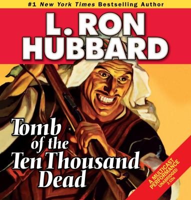 Tomb of the Ten Thousand Dead