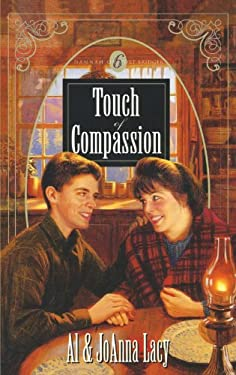 Touch of Compassion 9781590528983