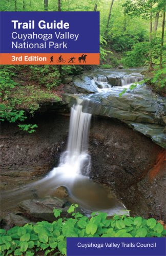 Trail Guide to Cuyahoga Valley National Park 9781598510409