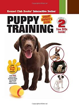 Puppy Training [With 2 DVDs]