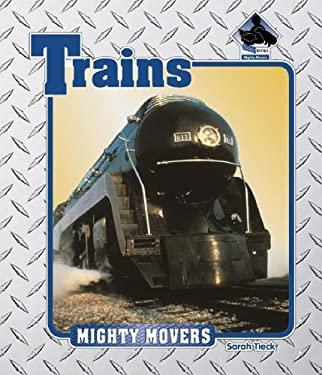 Trains 9781591978305