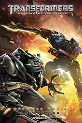 Transformers: Revenge of the Fallen: Official Movie Adaptation, Volume 4 7358109