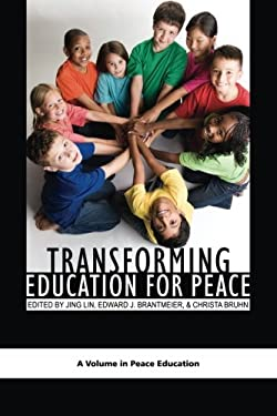 Transforming Education for Peace (PB) 9781593119058