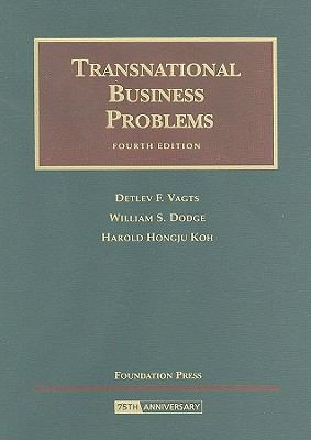 Transnational Business Problems 9781599410845
