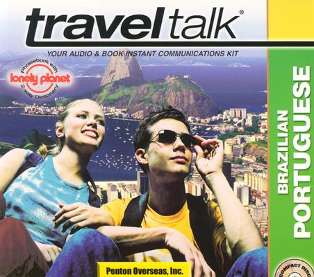 Traveltalk Brazilian Portuguese 9781591253808