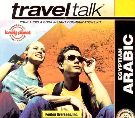 Traveltalk Egyptian Arabic: Traveler's Survival Kit 9781591253594