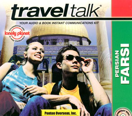 Traveltalk Farsi (Persian): Traveler's Survival Kit 9781591253600
