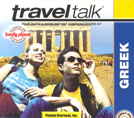 Traveltalk Greek: Traveler's Survival Kit 9781591253624